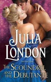 Cover Scoundrel and the Debutante