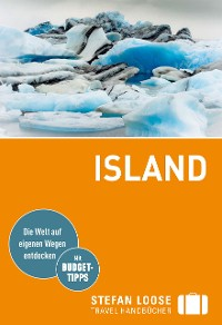 Cover Stefan Loose Reiseführer Island