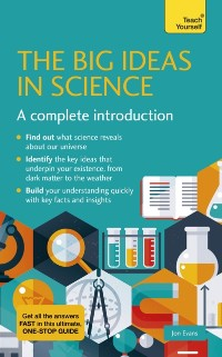 Cover Big Ideas in Science