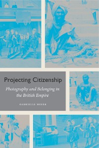 Cover Projecting Citizenship