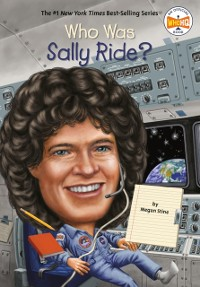 Cover Who Was Sally Ride?