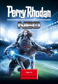 Cover Perry Rhodan Neo Paket 10