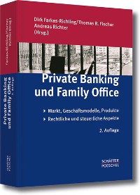 Cover Private Banking und Family Office