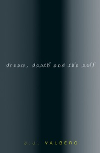 Cover Dream, Death, and the Self