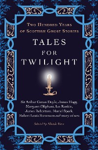 Cover Tales for Twilight