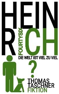 Cover HEINRICH Fourtysix