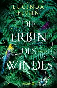 Cover Die Erbin des Windes