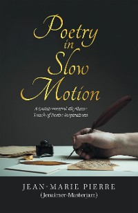 Cover Poetry in Slow Motion