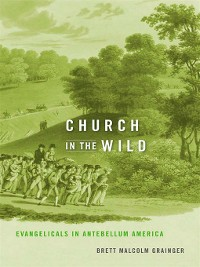 Cover Church in the Wild