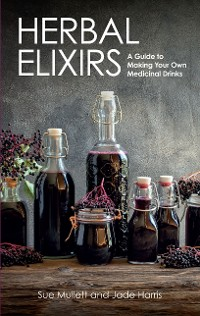 Cover Herbal Elixirs