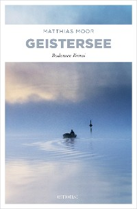Cover Geistersee