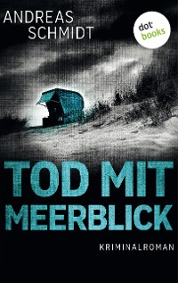 Cover Tod mit Meerblick