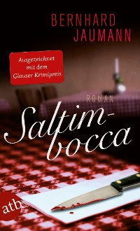 Cover Saltimbocca