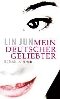 Cover Mein deutscher Geliebter