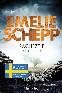 Cover Rachezeit