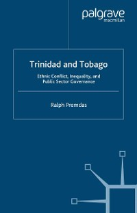 Cover Trinidad and Tobago