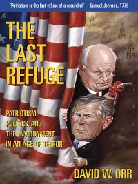Cover The Last Refuge