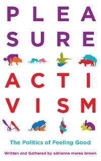 Cover Pleasure Activism