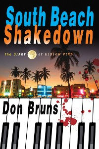 Cover South Beach Shakedown