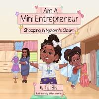 Cover I Am A Mini Entrepreneur