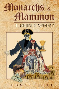 Cover Monarchs and Mammon