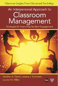 Cover An Interpersonal Approach to Classroom Management