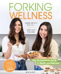 Cover Forking Wellness