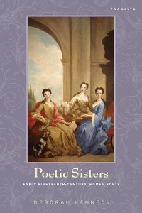 Cover Poetic Sisters