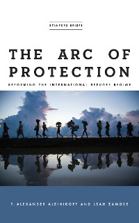 Cover The Arc of Protection