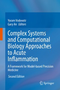 Cover Complex Systems and Computational Biology Approaches to Acute Inflammation