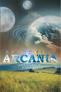 Cover Searching Arcania