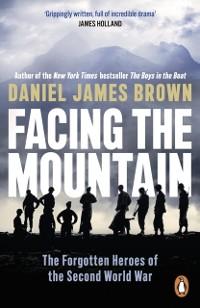 Cover Facing The Mountain