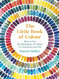 Cover The Little Book of Colour