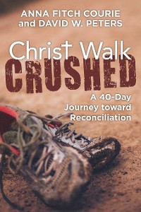 Cover Christ Walk Crushed
