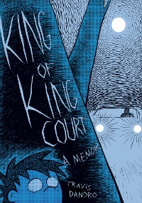 Cover King of King Court