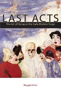 Cover Last Acts
