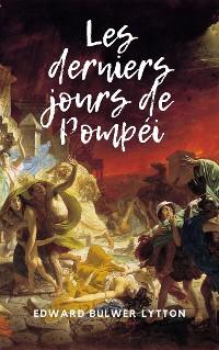 Cover Les derniers jours de Pompéi