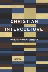 Cover Christian Interculture
