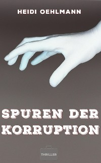Cover Spuren der Korruption
