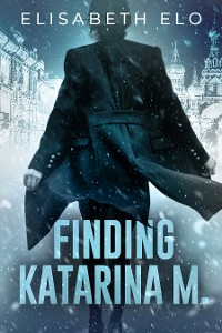 Cover FINDING KATARINA M.