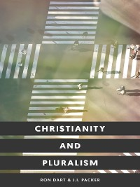Cover Christianity and Pluralism