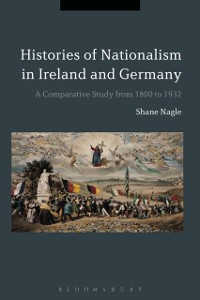 Cover Histories of Nationalism in Ireland and Germany