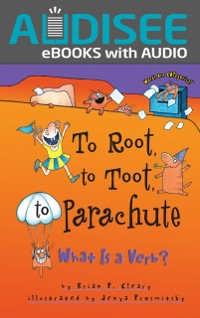 Cover To Root, to Toot, to Parachute