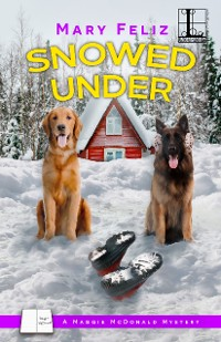 Cover Snowed Under