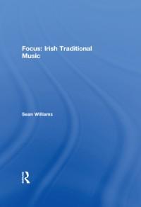 Cover Focus: Irish Traditional Music