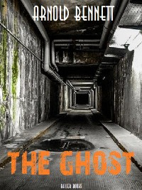 Cover The Ghost