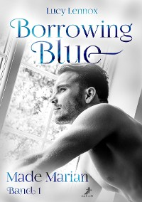 Cover Borrowing Blue