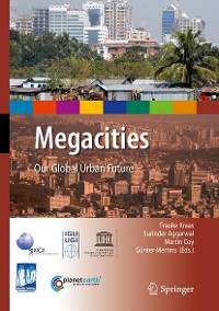 Cover Megacities