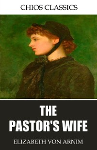 Cover Pastor's Wife