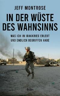 Cover In der Wüste des Wahnsinns